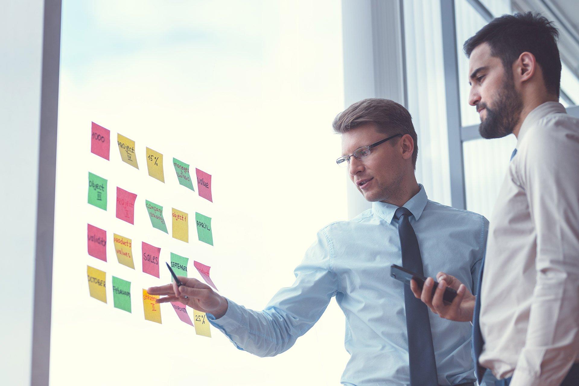 Equipo metodología agil